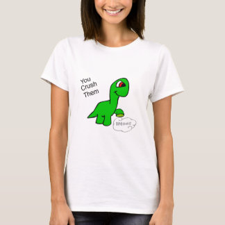 Dream Crusher T-Shirt