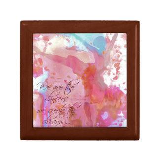 Dream Dancer Gift Box