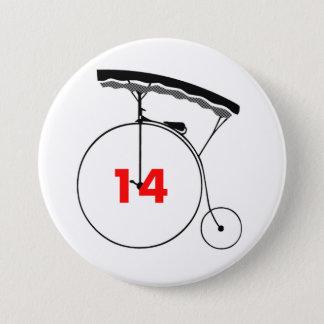 Dream Doctor 14 3 Inch Round Button