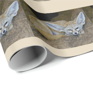 Dream Ears Wrapping Paper