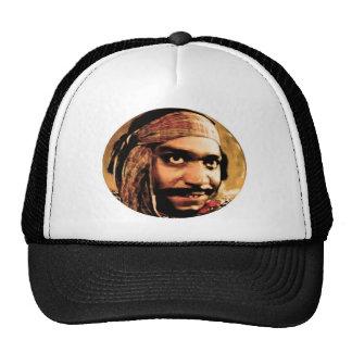 Dream Fantasy Love Icons Trucker Hat