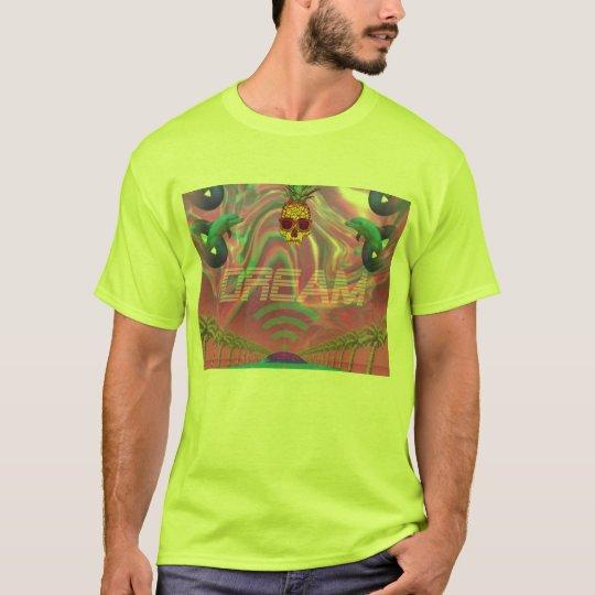Dream Fantasy Vapour Wave T-Shirt