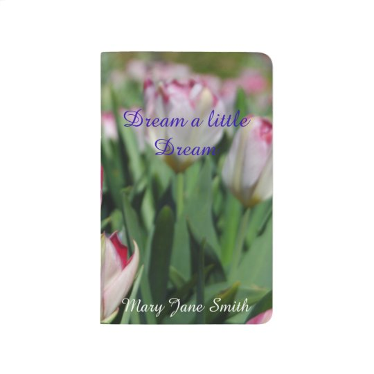 Dream Garden Journals