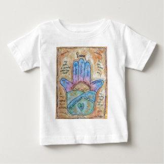 Dream Hamsa Baby T-Shirt