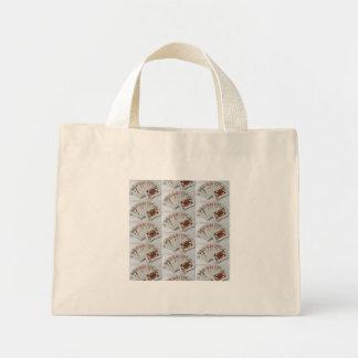 DREAM HAND -Bag Mini Tote Bag