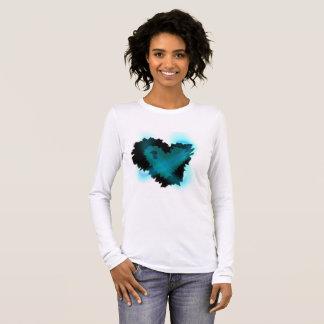 Dream Heart long Long Sleeve T-Shirt