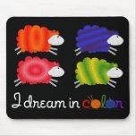 dream in colour sheep
