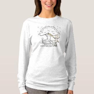 Dream Into Reality-Little Boy, Big Dreams Logo T-Shirt