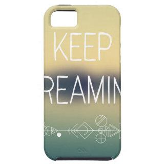 Dream iPhone 5 Case