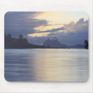 Dream Island Destination Mouse Pad