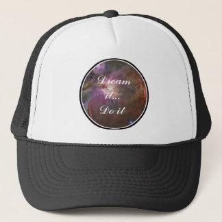 Dream it, Do it - Space Trucker Hat