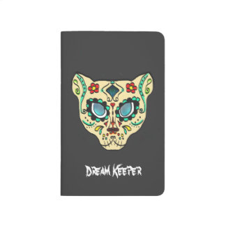 Dream Keeper Pocket Journal