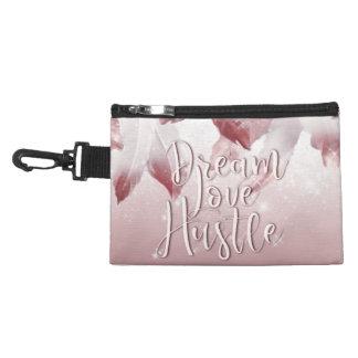 Dream Love Hustle Accessory Bag
