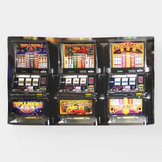 Dream Machines - Lucky Slot Machines Banner