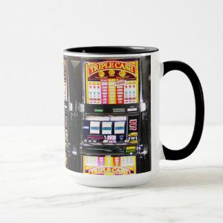 Dream Machines - Lucky Slot Machines Mug
