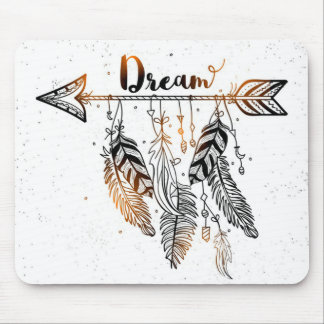 Dream Mouse Pad