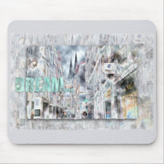 DREAM... MOUSE PAD