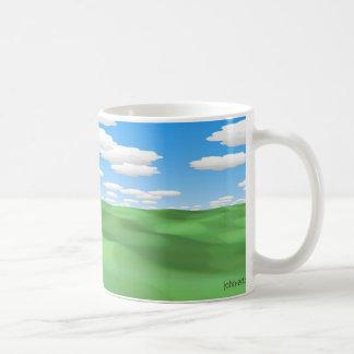 dream of dakota coffee mug
