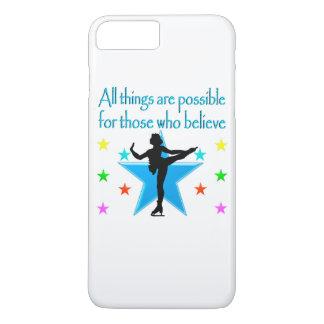 DREAM OF SKATING iPhone 7 PLUS CASE