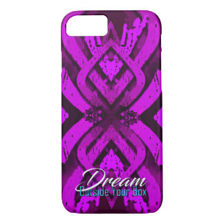 Dream Outside Your Box iPhone 8/7 Case