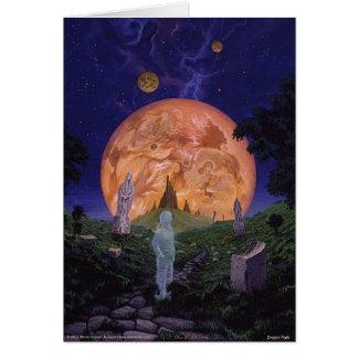 Dream Path Card