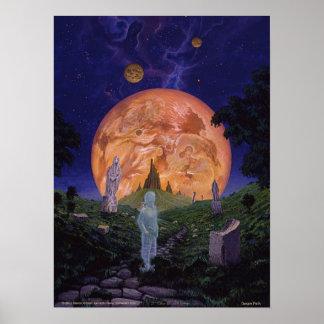 Dream Path Poster