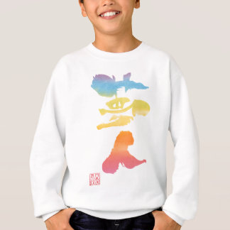 Dream person sweatshirt