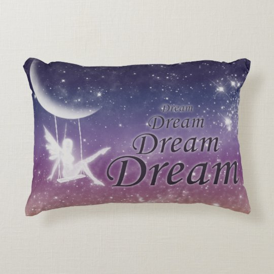 """Dream"" Pillow"