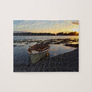 Dream Puzzle PT11 sunset