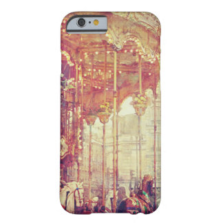 Dream Ride Barely There iPhone 6 Case