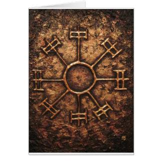 Dream Rune Card