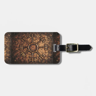 Dream Rune Luggage Tag