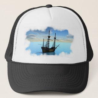 Dream Ship Trucker Hat