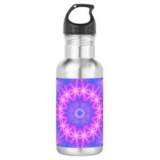Dream Star Mandala 532 Ml Water Bottle
