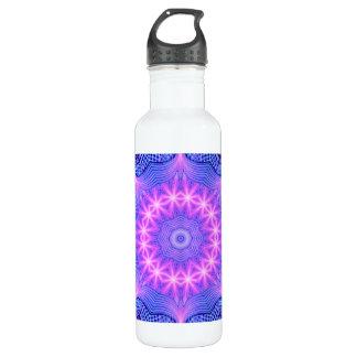 Dream Star Mandala 710 Ml Water Bottle