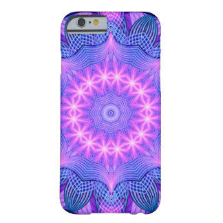 Dream Star Mandala Barely There iPhone 6 Case