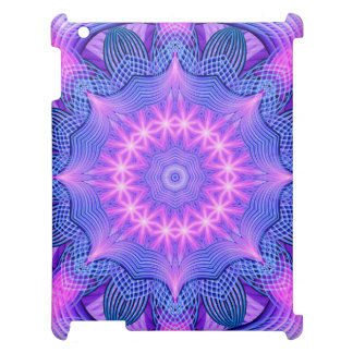 Dream Star Mandala Case For The iPad