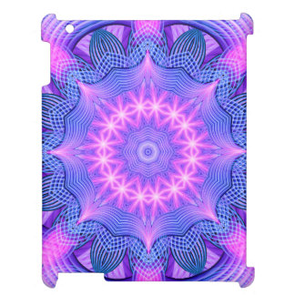 Dream Star Mandala Case For The iPad 2 3 4