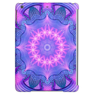 Dream Star Mandala Cover For iPad Air