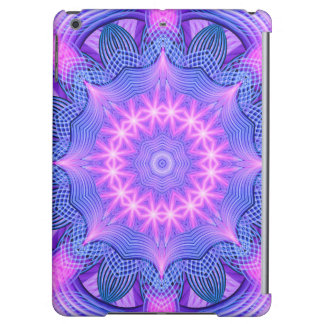 Dream Star Mandala iPad Air Cover