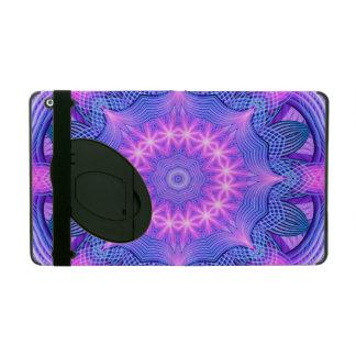 Dream Star Mandala iPad Folio Case