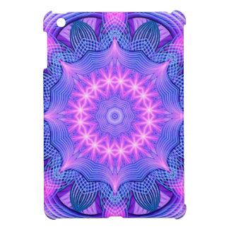 Dream Star Mandala iPad Mini Case