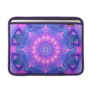 Dream Star Mandala MacBook Sleeve
