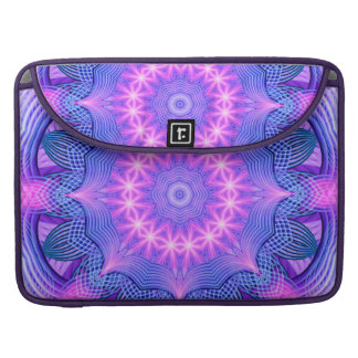 Dream Star Mandala Sleeve For MacBook Pro