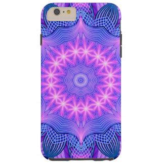 Dream Star Mandala Tough iPhone 6 Plus Case