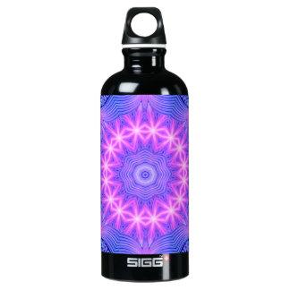 Dream Star Mandala Water Bottle