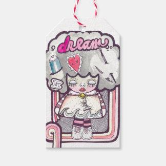 Dream tags