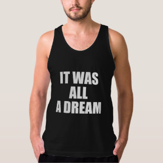 dream tank top