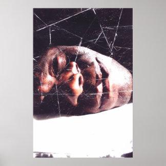 Dream; The First Spirit Aesthetics Fine Art Poster