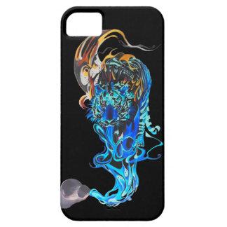dream tiger iPhone 5 case